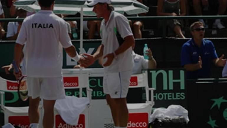 Tennis Club Alghero – Eventi