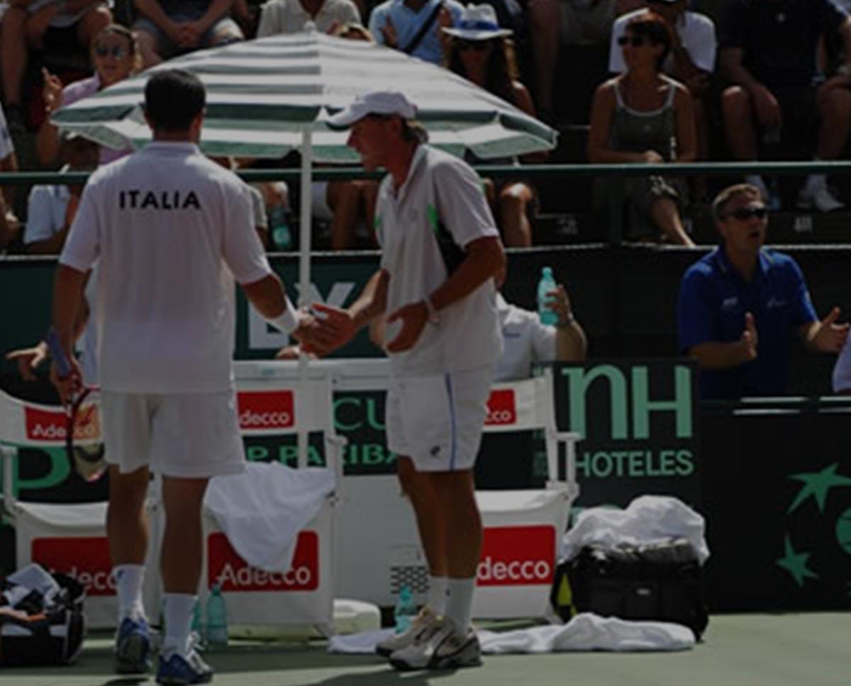 Coppa Davis Maschile 2007
