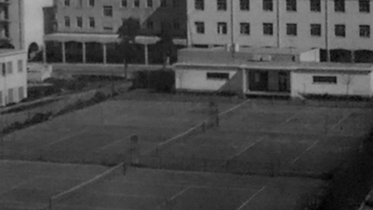 Tennis Club Alghero – Storia