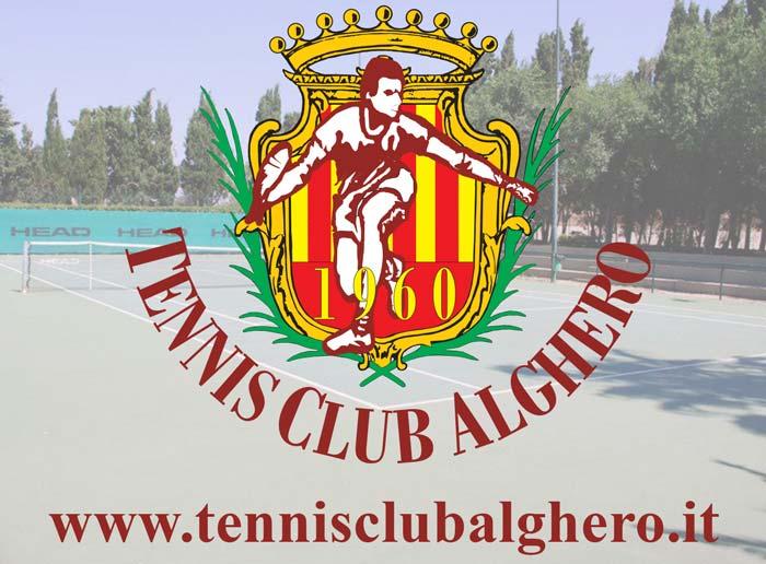 Riparte l'attivita' sociale del tc Alghero.