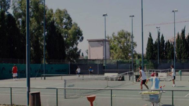 Tennis Club Alghero – Scuola