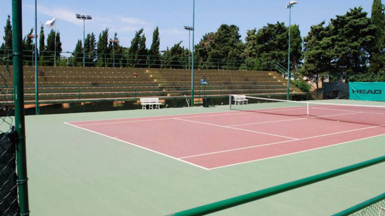 Tennis Club Alghero Tornei  2018