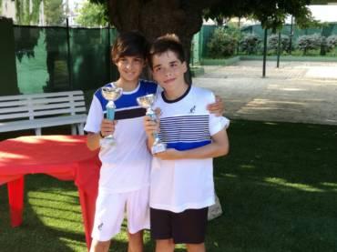Carboni e Alias ai campionati italiani!!!