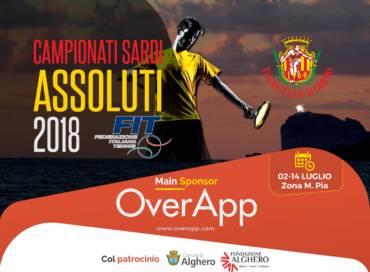 Le foto dei Campionati Sardi Assoluti 2018 – OverApp