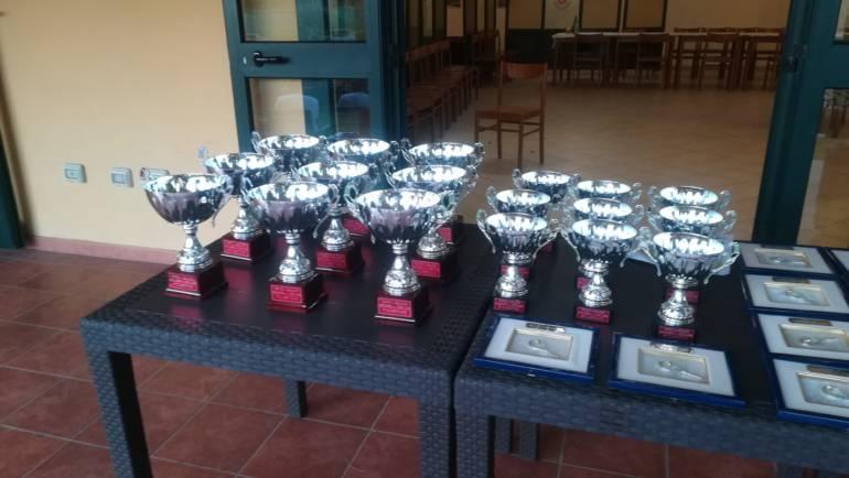 Campionati sociali tc Alghero.
