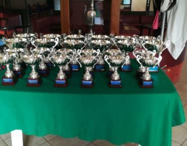 Torneo di singolo a squadre 2019 classifiche gruppi e play-off.