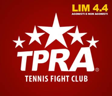 Torneo TPRA ad Alghero vi aspettiamo
