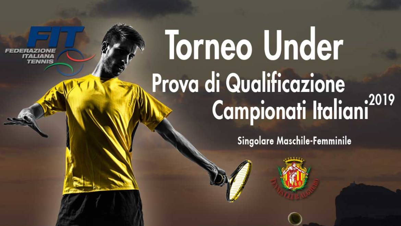 Qualificazioni campionati italiani 2019: tabelloni finali e foto premiazioni.