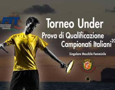 Qualificazione Campionati Italiani Under 2019