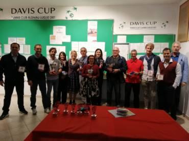 Singolo a squadre 2019: classifiche finali e foto premiazioni.