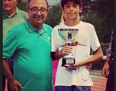 Nicolo' Serra vince la terza edizione del trofeo la Sartiglia Oristano…