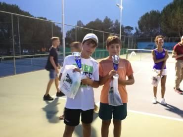 Giorgio Alias al rientro vince il torneo di Guspini…