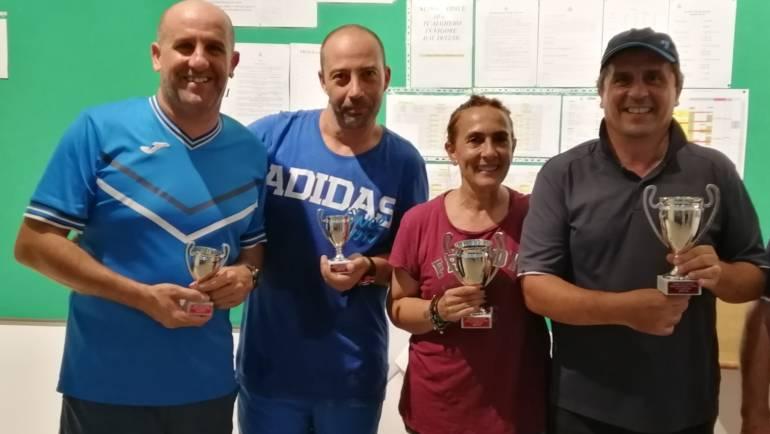 Doppio giallo in terra 2019 vincono a sorpresa Agostara-Delogu…