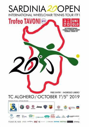 Al via la 20° edizione del Sardinia open…