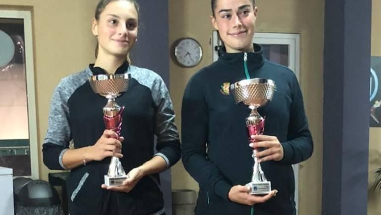 Anastasia Ogno vince ad Arzachena…