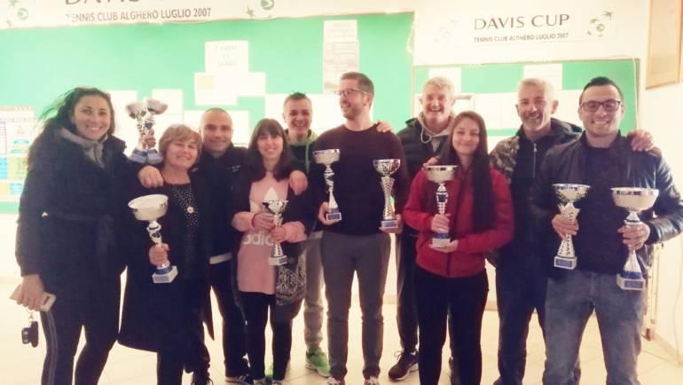 Campionati sociali 2019 tutti i vincitori…